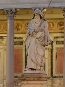 Saint Paul - Rome © VAN PRADELLES